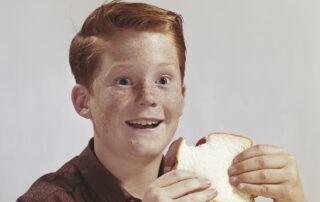 ham sandwich blog post