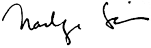 Nadya Signature