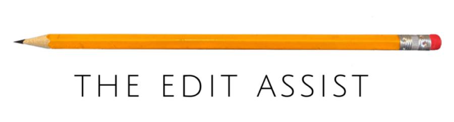 The Edit Assist Logo